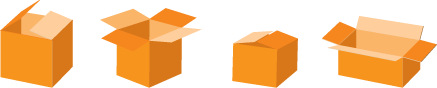 Cardboard_Boxes_Icons