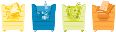CleanStream_Icons