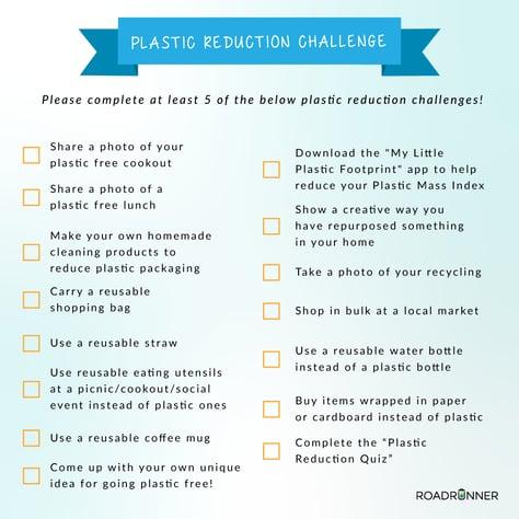 PlasticReductionChallenges_Checklist