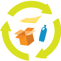 50 Interesting Recycling Facts