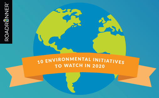 10 Environmental Initiatives to Watch in 2020