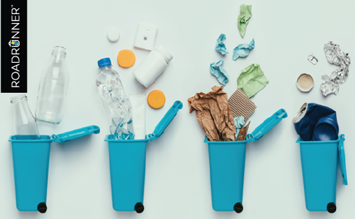 What Office Junk is Recyclable?
