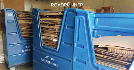 The Ultimate Guide To Cardboard Recycling