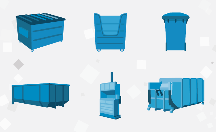 How To Choose The Right Container For The Job