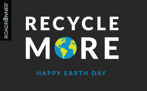 Happy Earth Day 2019!