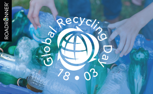 Everything You Need To Know About Global Recycling Day