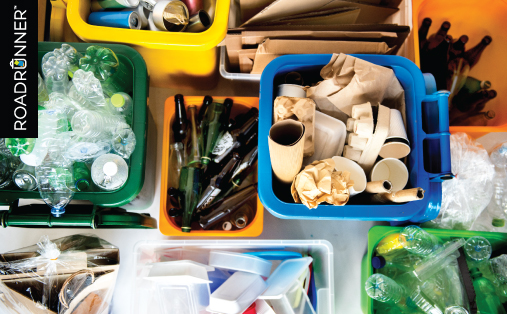 Opening Up About the Environmental Friendliness of Packaging Materials