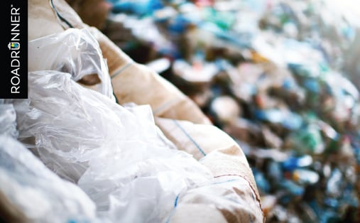 The Plastic Bag Conundrum: A Brief History and Where We Are Now
