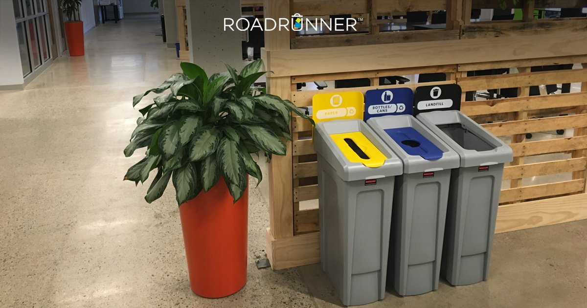 How To Encourage Your Tenants To Recycle