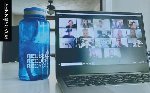 A Virtual Retreat: RoadRunner Day Recap 2020