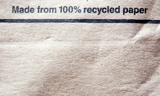 What Do Your Recyclables Become?