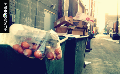 6 Tips To Reduce Landfill Waste At Restaurants & Food Service Businesses