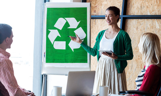 How To Become Your Offices Eco-Ambassador