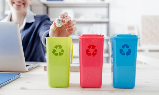 Recycling Goals To Implement Right Now