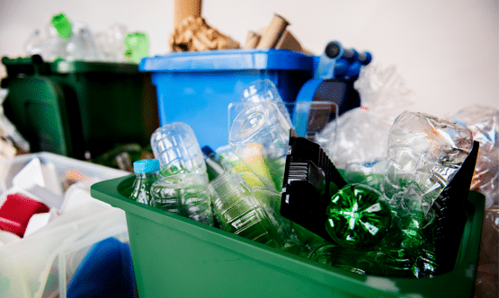 The Golden Rules of Recycling