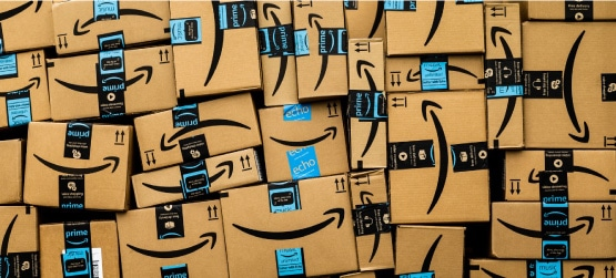 Amazon Tackles the Packaging Problem