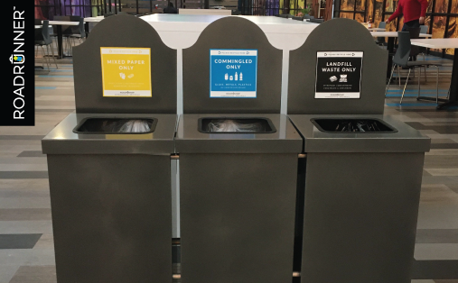 Our Best Resources to Help You Start A Recycling Program at Your Business