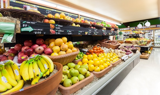 Streamlined Solutions for Supermarkets