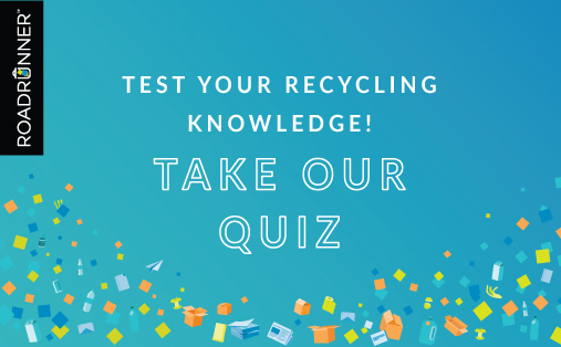 Test Your Recycling Knowledge: Take Our Quiz