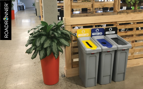 The Benefits Of Using Centralized Collection Points At Businesses