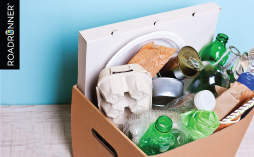 The Ultimate List of What Can Be Recycled