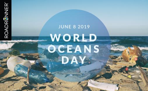 Happy World Oceans Day 2019