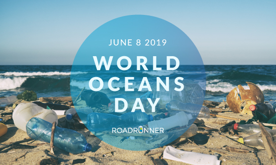 Happy World Oceans Day 2019