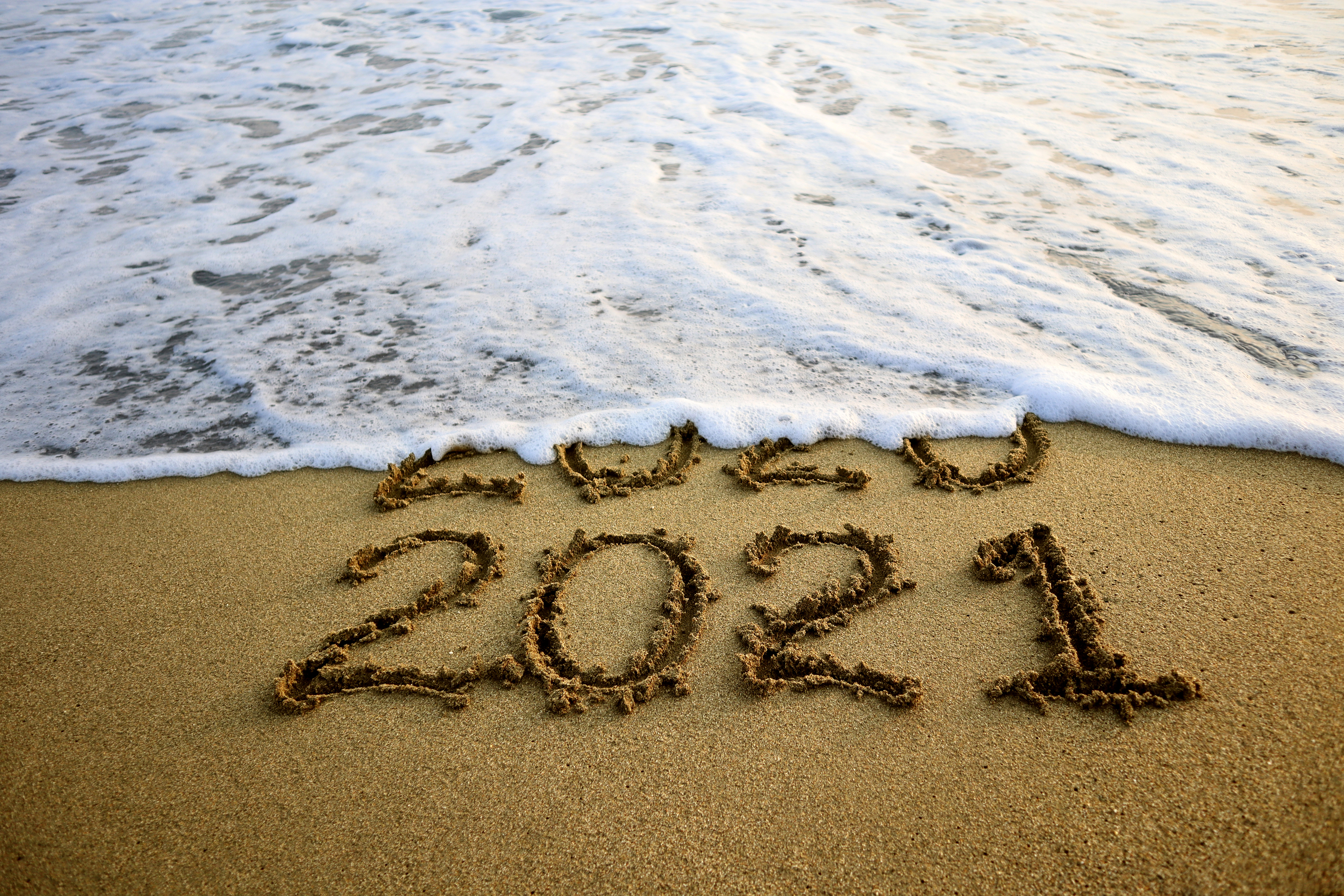 New Year, New Business Resolutions